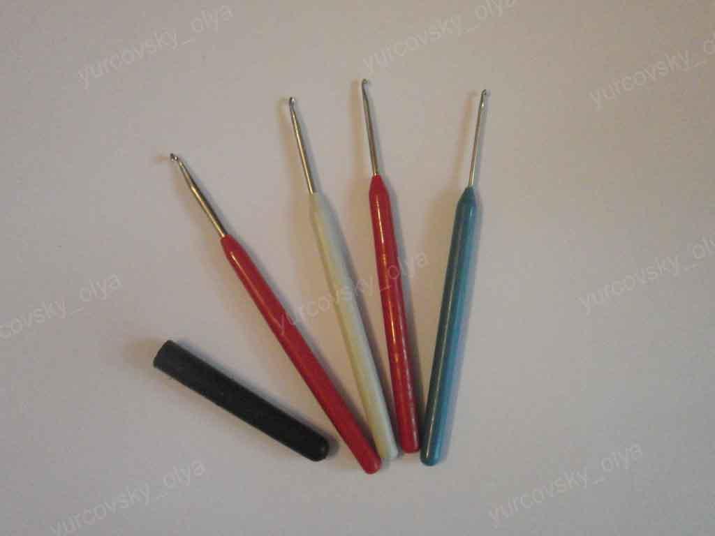 Какие спицы и крючки лучше для вязания 2